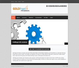 goldfingerinfosolutions