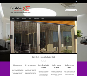 sigmameshservices